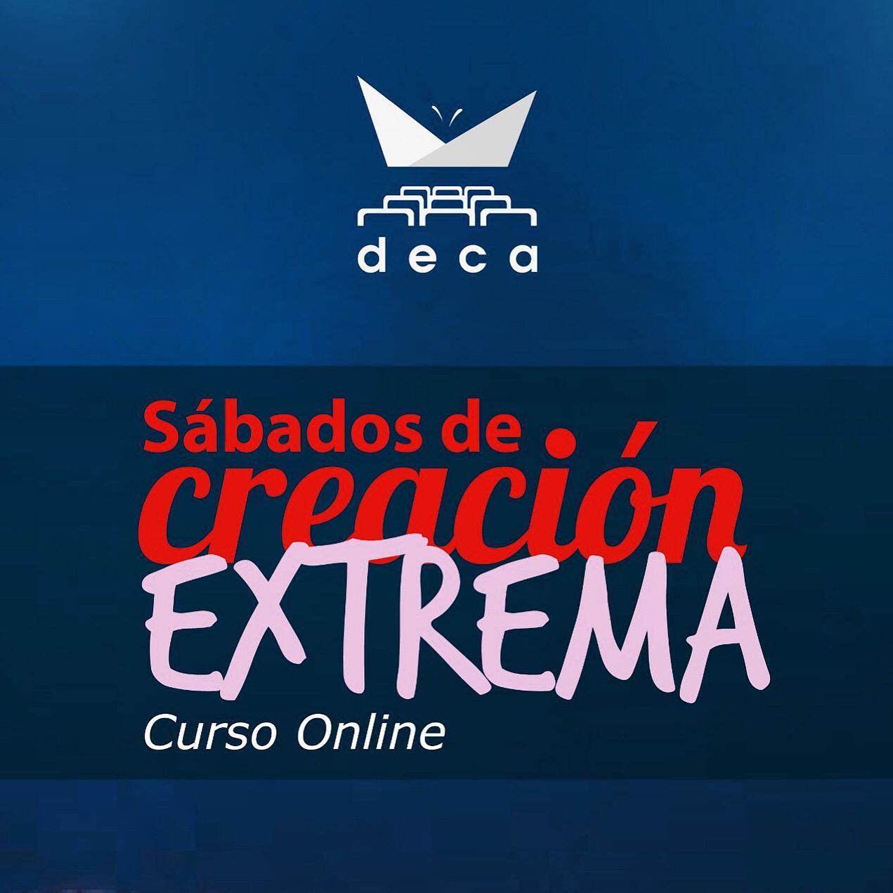 creacion extrema